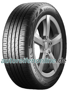 Buy cheap EcoContact 6 155/80 R13 tyres - EAN: 4019238817027