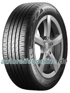 Preiswert EcoContact 6 Continental Autoreifen - EAN: 4019238817256