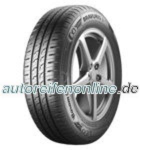 Preiswert PKW 255/35 R19 Autoreifen - EAN: 4024063001640