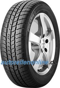 Zimní pneu Barum Polaris 3 EAN: 4024063438729