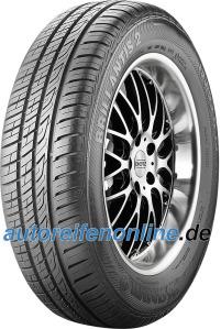 Preiswert Brillantis 2 Barum Autoreifen - EAN: 4024063580558