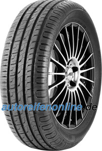 Tyres 195/50 R15 for VW Barum Bravuris 3HM 1540525