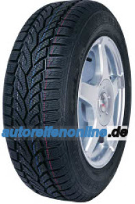 Eurofrost 3 Gislaved neumáticos