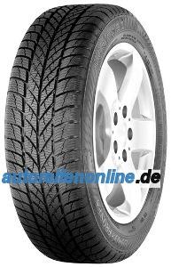 Euro*Frost 5 Gislaved EAN:4024064514149 Autoreifen 215/55 r16