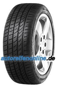 Preiswert Ultra*Speed Gislaved 19 Zoll Autoreifen - EAN: 4024064555272