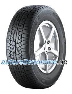 Køb billige Euro*Frost 6 155/70 R13 dæk - EAN: 4024064800365
