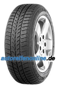 Reifen 185/60 R15 passend für MERCEDES-BENZ Mabor Winter Jet 3 15330770000