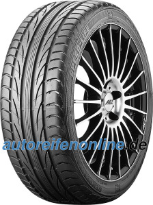 SPEED-LIFE Semperit tyres