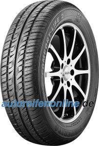 Comfort-Life 2 Semperit EAN:4024067507346 Car tyres