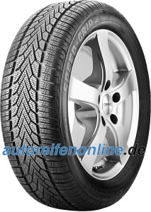 Tyres 185/60 R15 for RENAULT Semperit Speed-Grip 2 0373118