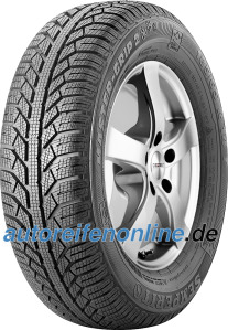 Master-Grip 2 175/65 R14 from Semperit