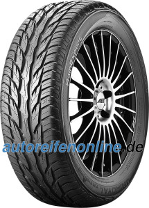 UNIROYAL Tyres for Car, Light trucks, SUV EAN:4024068442240