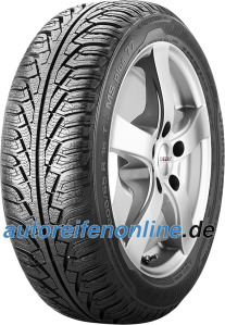 MS Plus 77 185/55 R15 med Uniroyal