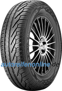 Neumáticos para coche de verano RAINEXP3 UNIROYAL