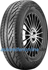 UNIROYAL Tyres for Car, Light trucks, SUV EAN:4024068669333