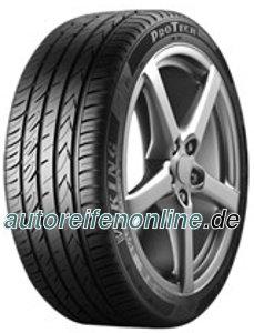 Preiswert PKW 245/40 R19 Autoreifen - EAN: 4024069000319