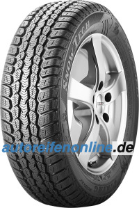 SnowTech 1563142000 VW CADDY Winter tyres