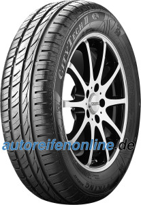 Viking 165/70 R14 car tyres CityTech II EAN: 4024069551088