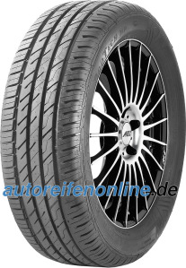 ProTech HP Viking tyres