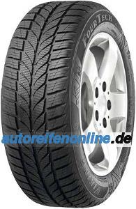 FourTech 1563196000 TOYOTA AVENSIS All season tyres