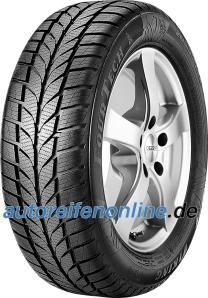 FourTech All Season 1563205 PEUGEOT 107 All season tyres