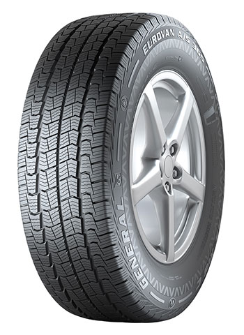 EUROVAN A/S 365 C General Reifen