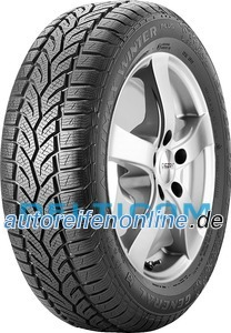 General Altimax Winter Plus 15489130000 car tyres