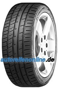 Preiswert PKW 245/40 R19 Autoreifen - EAN: 4032344612041