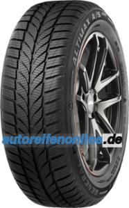 Comprar baratas Altimax A/S 365 155/65 R14 pneus - EAN: 4032344750637
