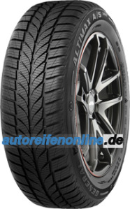 Comprar baratas Altimax A/S 365 General pneus para todas as estações - EAN: 4032344792743