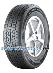 Comprare Altimax Winter 3 165/65 R14 pneumatici conveniente - EAN: 4032344794914