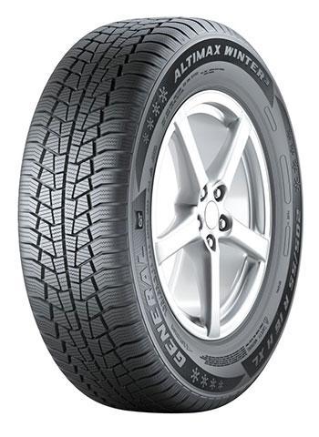 Reifen 195/50 R15 für VW General ALTIMAX WINTER 3 M 1549201