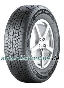Comprar baratas Altimax Winter 3 General pneus de inverno - EAN: 4032344795331