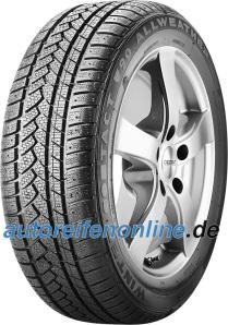 Preiswert WT 90 Autoreifen - EAN: 4037392270205