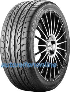 Dunlop 225/45 ZR17 car tyres SP Sport Maxx EAN: 4038526234179