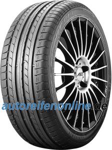 SP Sport 01 A ROF 225/45 R17 von Dunlop