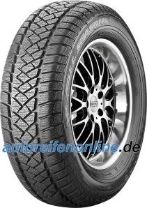 SP 4 All Seasons Dunlop pneumatici