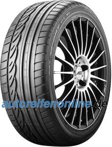 SP Sport 01 Dunlop Felgenschutz tyres