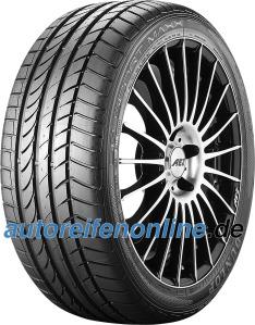 Dunlop 245/40 ZR18 car tyres SP Sport Maxx TT EAN: 4038526299321