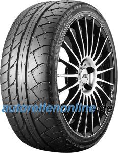 Dunlop 245/40 R18 car tyres SP Sport 600 EAN: 4038526302519