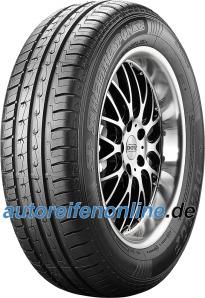 SP StreetResponse Dunlop tyres
