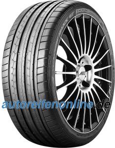 Dunlop 225/40 ZR18 car tyres SP Sport Maxx GT EAN: 4038526323538