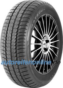 Koupit levně MP61 Matador celoroční pneumatiky - EAN: 4050496472450