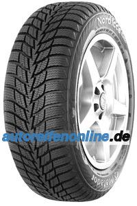 MP52 Matador car tyres EAN: 4050496475840