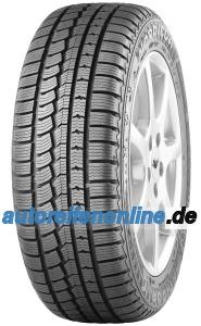 Matador Reifen für PKW, Leichte Lastwagen, SUV EAN:4050496476571