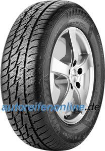 MP92 Sibir Snow 205/55 R16 med Matador