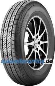 Pneus 165/80 R14 pour DACIA Falken Sincera SN-807 261207