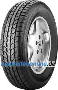 Eurowinter HS435 165/70 R13 de Falken