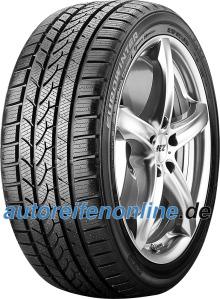 Eurowinter HS-439 296603 PORSCHE CARRERA GT Winter tyres