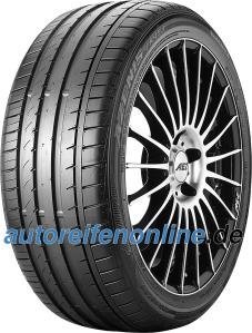 Preiswert PKW 245/40 R19 Autoreifen - EAN: 4250427406466